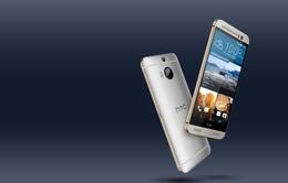 HTC trình làng biến thể mới của One M9 với giá 7,9 triệu đồng