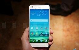 HTC One X9 - Thế thân của HTC One M10 tại MWC 2016