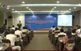 Hội thảo hỗ trợ doanh nghiệp trong hội nhập TPP