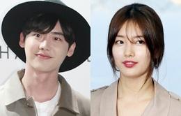 Sau Kim Woo Bin, Suzy lại kết đôi cùng Lee Jong Suk?