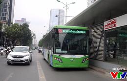 Khi nào xe bus nhanh phát huy tối đa hiệu quả?