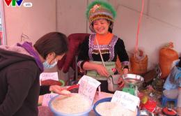 Nhiều nông sản ngon rẻ ở Hội chợ đặc sản vùng miền 2016 tại Hà Nội