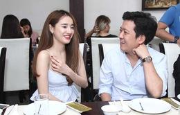 VTV Awards: Nhã Phương – Trường Giang nắm tay nhau về nhất