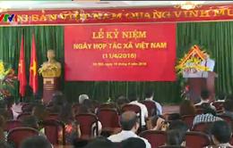 Kỷ niệm 70 năm ngày Hợp tác xã Việt Nam