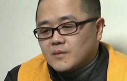 Trung Quốc kết án tử hình đối tượng làm lộ bí mật quốc gia