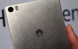 Huawei dẫn đầu thế giới về số lượng bằng sáng chế quốc tế năm 2015