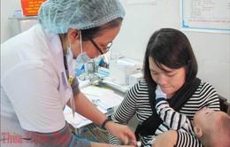 98% trẻ em TT-Huế tiêm chủng theo chương trình mở rộng quốc gia