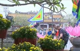 Du khách quốc tế bị thu hút bởi Festival Huế 2016