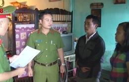 Công an TP Huế bắt tạm giam lái xe taxi gây tai nạn