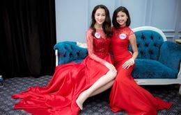 Ngắm vẻ đẹp lộng lẫy khó cưỡng của thí sinh Hoa hậu Việt Nam 2016