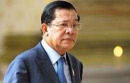Thủ tướng Campuchia kiện thủ lĩnh đảng đối lập