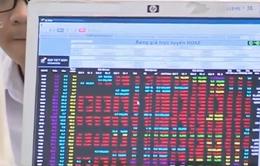 Ủy ban Chứng khoán Nhà nước đề nghị báo cáo các giao dịch bất thường