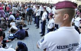 Hungary cảnh báo những thành phố người di cư không được phép đến