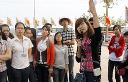 Khánh Hòa: Thiếu trầm trọng hướng dẫn viên du lịch quốc tế