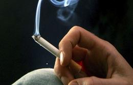 Người hút thuốc lá có thể mất toi... 20 năm tuổi thọ