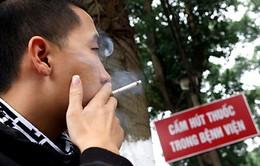 Hút thuốc lá phá vỡ liên kết gen trong cơ thể con người