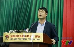 Lối chơi ĐT Việt Nam dưới thời HLV Hữu Thắng sẽ rất khác ông Miura