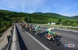 Giải xe đạp Quốc tế VTV Cúp Tôn Hoa Sen 2019 giới thiệu cơ cấu giải thưởng hấp dẫn