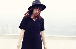 CK Bài hát Việt 2015: Huyền Sambi khát khao giải Bài hát của năm