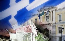 Hy Lạp thanh toán khoản nợ 2,3 tỷ Euro cho ECB