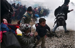 LHQ cảnh báo cuộc khủng hoảng nhân đạo tại Hy Lạp ngày càng trầm trọng