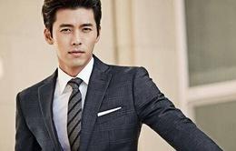 Hyun Bin sẽ lập công ty quản lý riêng?