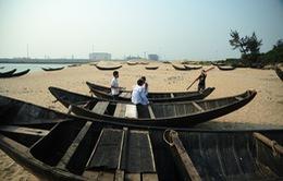 Ngư dân Hà Tĩnh xoay sở ổn định cuộc sống