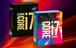 Intel ra mắt CPU máy tính 10 lõi giá 35 triệu đồng