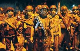 Bangladesh tiêu diệt 9 phần tử vũ trang âm mưu khủng bố
