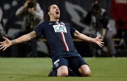 Man United hoàn tất thương vụ Ibrahimovic trước Euro 2016