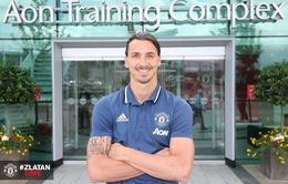 Mourinho nói gì trong ngày Ibrahimovic ra mắt?