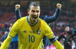 """Ibrahimovic sẽ trở thành """"Hoàng đế"""" Eric Cantona mới ở Man Utd"""