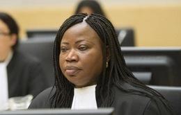 ICC: Mỹ có thể phạm tội ác chiến tranh ở Afghanistan