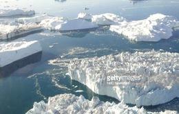 Cuộc chạy đua khai thác tài nguyên Bắc Cực