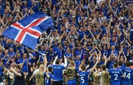 EURO 2016: ĐT Iceland sẽ lặp lại câu chuyện cổ tích của Leicester City?