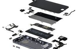 Apple chỉ mất 10 USD để nâng cấp iPhone SE 16GB lên 64GB