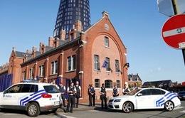 IS nhận trách nhiệm về vụ tấn công bằng dao tại Bỉ