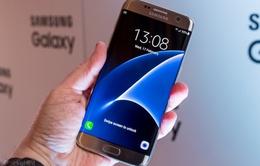 Galaxy S7 sẽ không có logo Samsung tại thị trường Hàn Quốc
