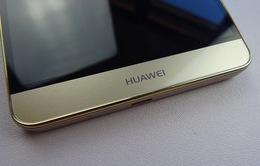"""CES 2016: Huawei trình làng bộ sưu tập """"khủng"""" chào năm mới"""