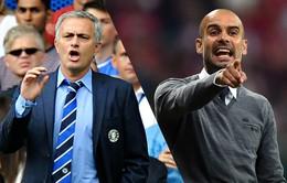 Lịch thi đấu Premier League 2016/17: Bao giờ Mourinho chạm mặt Pep Guardiola?