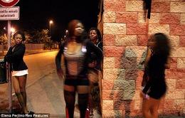 Thủ đoạn buôn phụ nữ sang châu Âu ở lãnh địa Nigieria