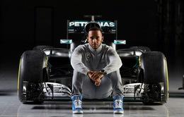 Nhìn lại mùa giải F1 2016: Ấn tượng nhất là... Lewis Hamilton!