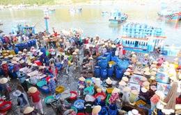 Khánh Hòa: Đóng cửa, chuyển hoạt động cảng cá Vĩnh Trường