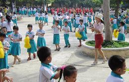 Đà Nẵng: Khó đạt mục tiêu 100% trường tiểu học dạy 2 buổi/ngày
