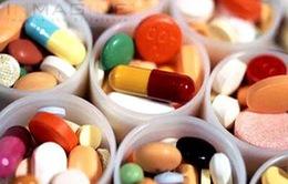 Mỗi năm, 700.000 người chết do kháng thuốc kháng sinh