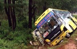 2 vụ tai nạn giao thông liên tiếp cùng một địa điểm
