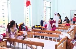 Sốt xuất huyết tiếp tục gia tăng ở Khánh Hòa
