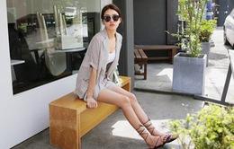 Hãy sắm những mẫu sandals hot nhất hè này