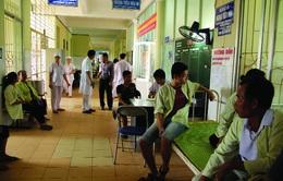 Nhiễm khuẩn bệnh viện - Bệnh nhẹ thành nặng