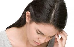 Cẩn trọng bệnh đau nửa đầu